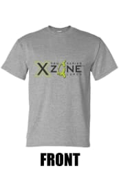 Pro-Series | X Zone Branded T-Shirt