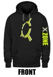 X Zone Target Hoodie - Black