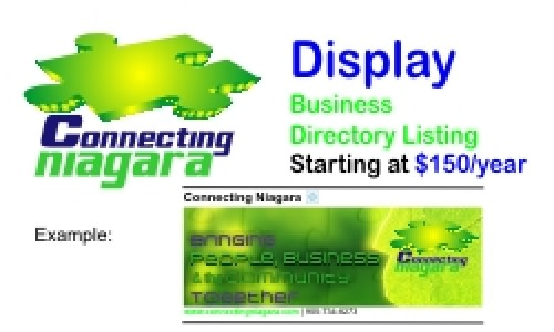 Display Directory Ad
