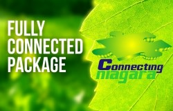 Fully Connected Sponsor Package