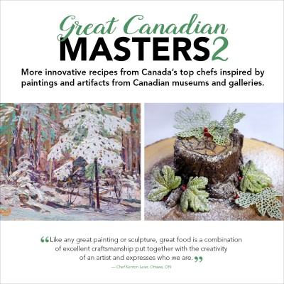 Great Canadian Masters