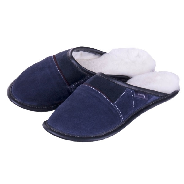 Genuine Sheepskin Slippers