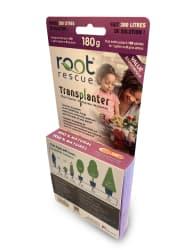 180 Gram Root Rescue Transplanter