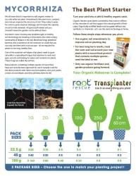 45 Gram Root Rescue Transplanter