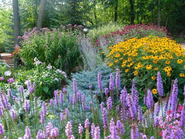 Garden Walk Garden Talk: Perennial Garden Walk 'n Talk