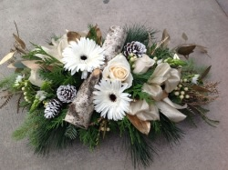 Christmas Centrepiece Workshop