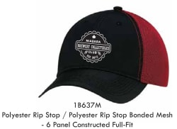 BCCA Baseball Cap