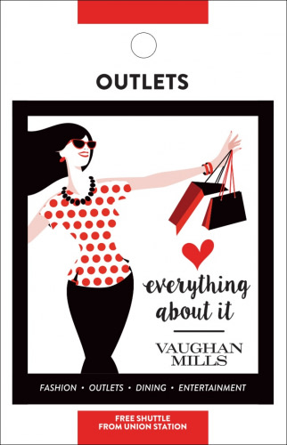 Vaughan Mills Outlets