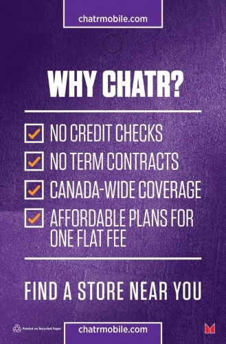 chatr Mobile