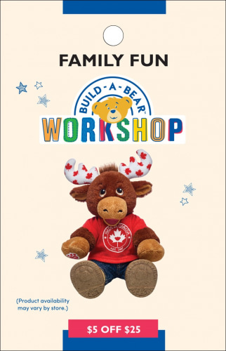 Build -A- Bear Workshop