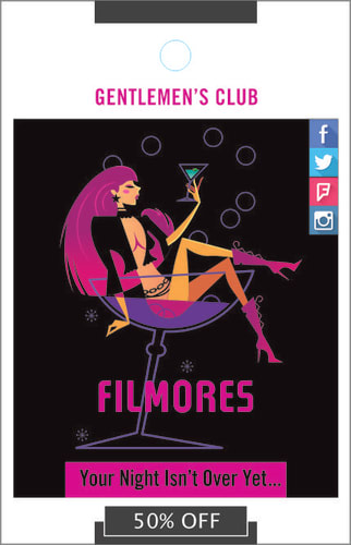 Filmores Gentlemen's Club