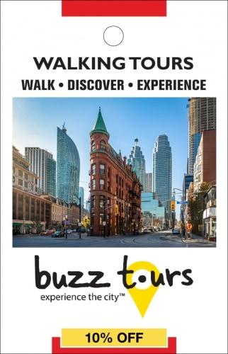 Buzz Tours
