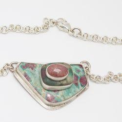 Elegant 3 Tier Necklace
