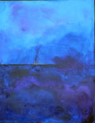 Blue Horizon - SOLD