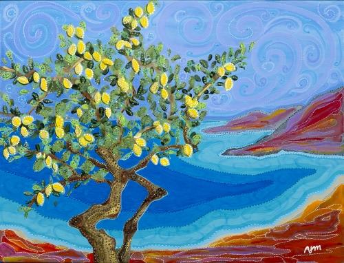 Amalfi Lemons - SOLD