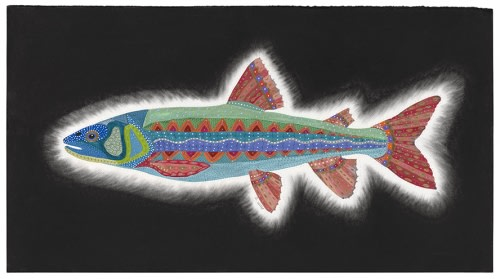 Dream Trout - SOLD