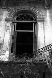 Doorway to a Beautiful Past