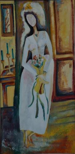 Bride - SOLD