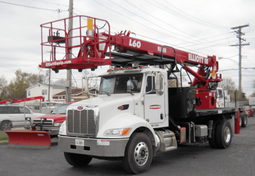 Bucket Truck | Mobile Aerial Work Platform Awareness Training