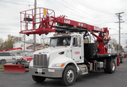 Bucket Truck/Aerial Lift Awareness Training