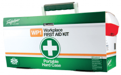 Advanced First Aid with CPR & AED   WSIB Approved