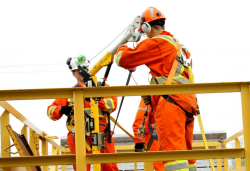 Working at Heights Refresher | CPO Approved
