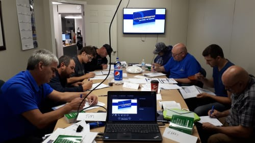 Virtual Joint Health & Safety Committee Certification  PART 2