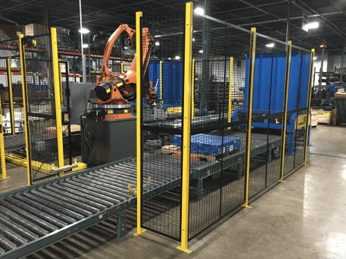 Machine Guarding Awareness Training   Niagara