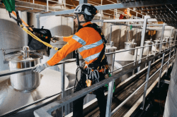 Working at Heights | CPO Approved