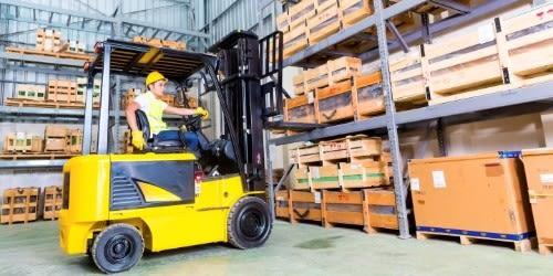 Forklift & Lift Truck | Safe Operational Principals