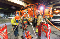 Confined Space Hazard Awareness | Industrial | Construction