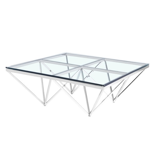 Luxor Square Coffee Table