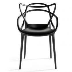 Abstract Dining Chair